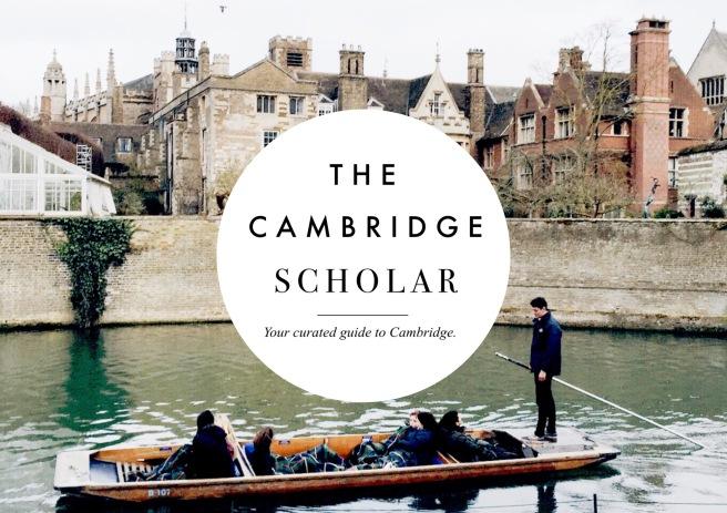 the.cambridge.scholar.logo